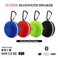Portable mini bluetooth Speaker mp3 player
