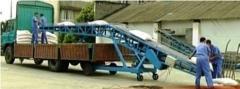 装卸输送机