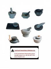 Stone art,stone mortar