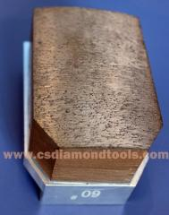 Diamond Fickert, Diamond Grinding Tools for Granite, Diamond Brick