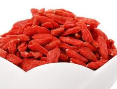 Dried goji berry, goji juice