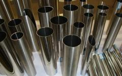 Stainless Steel Tube for Heat Exchanger (ASTM
