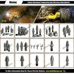 Protective equipment for mining jobs