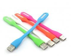 Portable Mini USB LED Light for PC Laptop Power