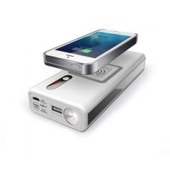 12000mAh Wireless Charging Power Bank