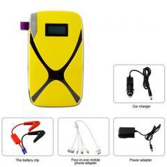 8000mAh 12V Portable car emergency starter Power