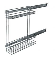 Pull Out Basket for 150mm cabinet