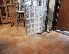 Rustic Tile、Ceramic tile、Floor tile