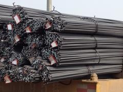 Steel wire rod, defromed bar, steel coils,