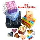 DIY мгновенного Подарочная коробка