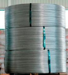 Aluminium Strontium Alloy