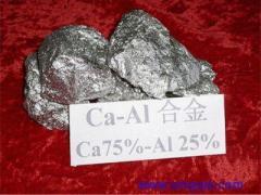 Calcium Aluminum alloy Ca-Al alloy