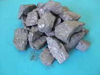 Noble ferroalloys