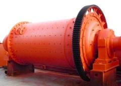 Raw Material Ball Mill