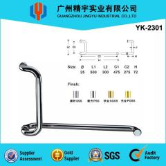 High Quality Inox Handle For Shower Glass Door
