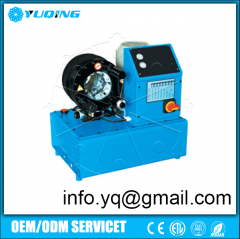 YQB61 hose crimping machine for sale