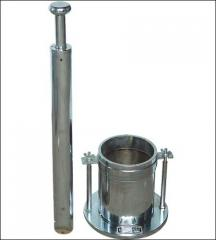 Laboratory Compaction set (hand operated)