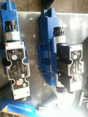 Proportional Direction Valve