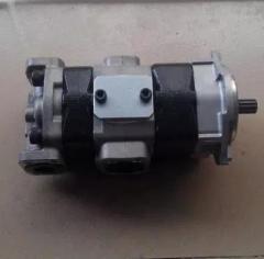 Komatsu Double Gear Pump 23A-60-11102