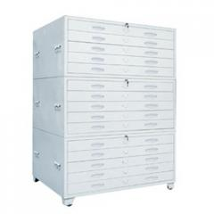 Drawing Filing Cabinet ,Drawer Cabinet Stainless Steel Metal Office Cabinet,Compact Cabinets