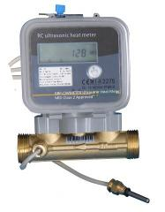 Thermal Heat Energy Meters
