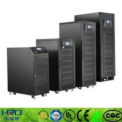 10-120kva online high frequency ups power supply
