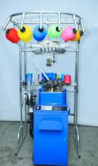 2-Feed Socks Machine for Pantyhose Knitting