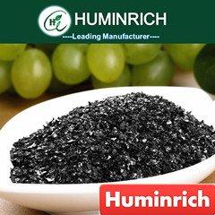 SH9005-1 Potassium Humate Shiny Flakes