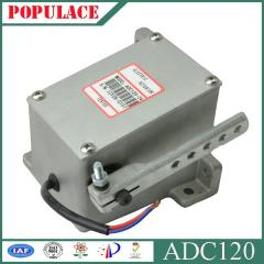 Genset Actuator ADC120 of electric generator parts