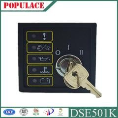 Control Panel For Diesel Generator DSE501K