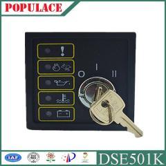 Control Panel For Diesel Generator DSE501K