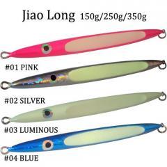 Lead Jig Lead Fish Metal Jig Jiaolong! New!