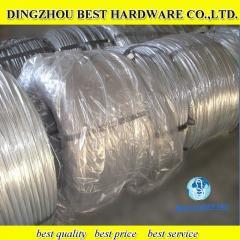 Galvanized iron wire,balck annealed iron