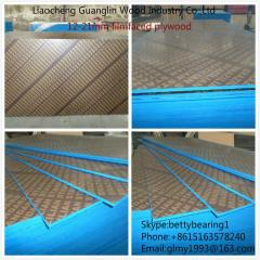 China manufacturing post forming 12mm plywood