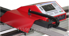 Crocodile High Speed Portable CNC Cutting Machine