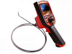 NDT videoscope, borescoe, fiberscope, endoscope