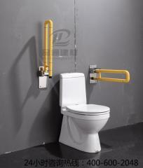 安全无障碍卫浴扶手