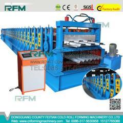 Профилегибочное оборудование для производства