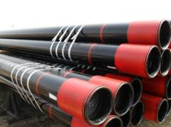Seamless carbon steel pipe ASTM