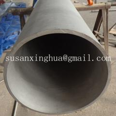 Free Sample 304 seamless stainless steel pipe