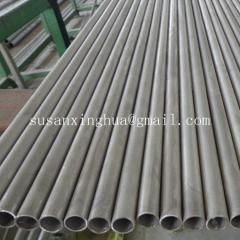 High Quality Stainless Steel Seamless Pipes/Tubes