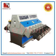 电热管缩管机