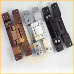 180 degree concealed hinges for folding doors