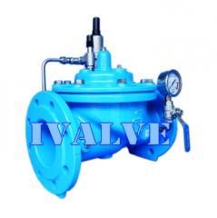 IV200 Pressure ReducingValve