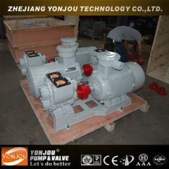 Circular Gear Pump (YHCB)