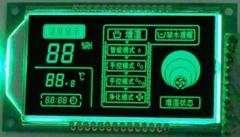 Temperature And Humidity Controller With LCD