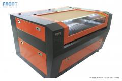 CO2 laser cutting machine wood cutting, acrylic