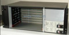 3U/4U CPCI/VME64X 机箱