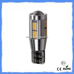 Super Bright Led Car Light T10 5730 Led Turn