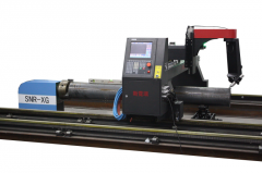 Pipe cnc cutting machine